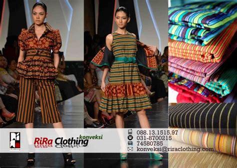 Bahan Baju Jogja Tenun Jawa Tenun Lurik kain tenun lurik untuk busana fashion wanita