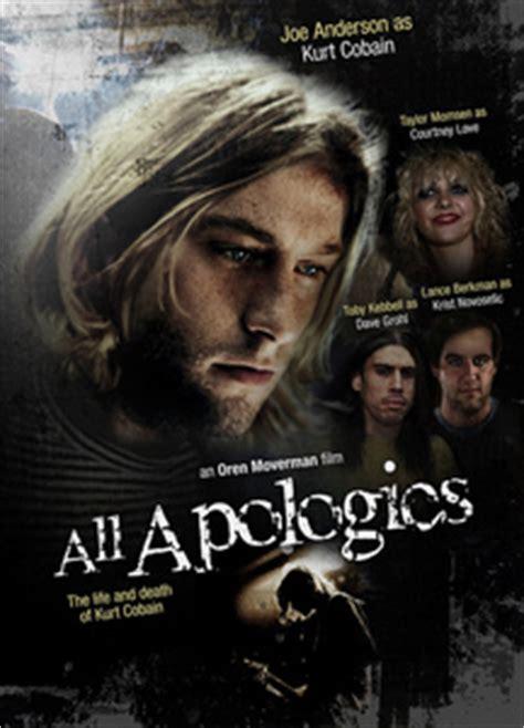 nirvana biography movie are they making a movie about kurt cobain s life kurt
