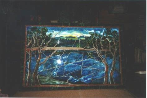 glass wall murals stained glass wall murals wall murals stained glass nanaimo bc vancouver island canada