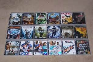 Any Good Games For Ps3 » Home Design 2017