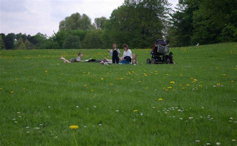 Britzer Garten Picnic by Und In Ruanda 2013 Mai