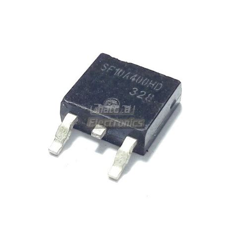 power diode recovery sf10a400hd ultra fast recovery power rectifier
