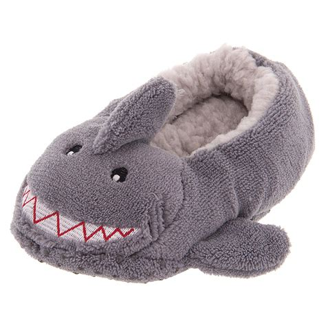 boys shark slippers boys slippers dozens of styles of slippers for boys
