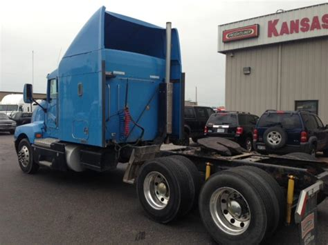 2007 kenworth t600 for sale in canada used 2007 kenworth t600 for sale truck center companies