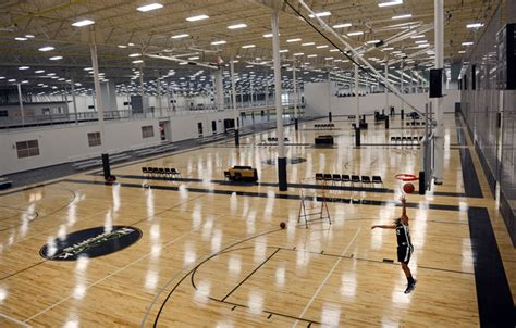 100 floors hd level 71 spooky nook sports nation s largest indoor sports complex