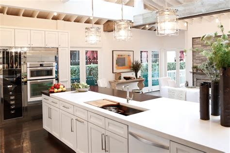 House Beautiful Kitchen Of The Year 2012 by Living Livelier Trending Appliances White