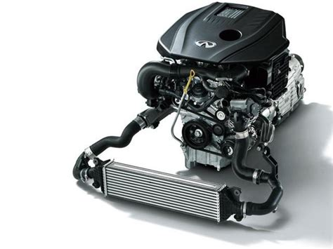 uses of infinity infiniti uses mercedes sourced engine in q50