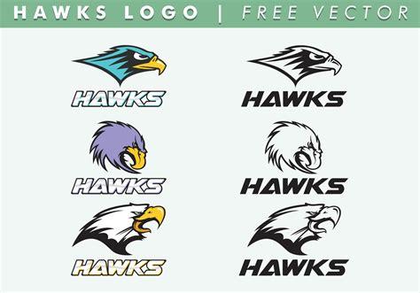 hawks logo vector   vector art stock graphics images