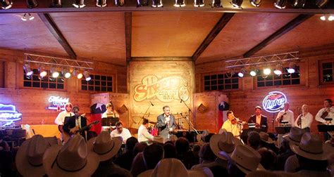 Top Bar Country Songs by 11th Cowboy Bar The Bar In