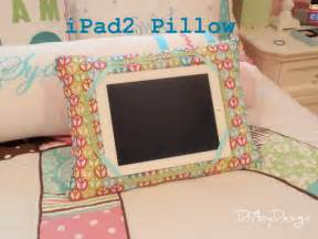 Ipad Pillow 6 Must Sew Things For 21st Century Girl
