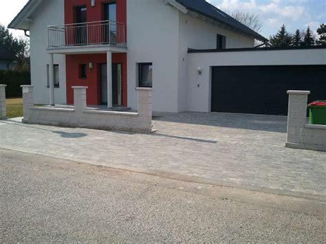 Schotter Einfahrt Preise by Einfahrt Betonieren Bauforum Auf Energiesparhaus At