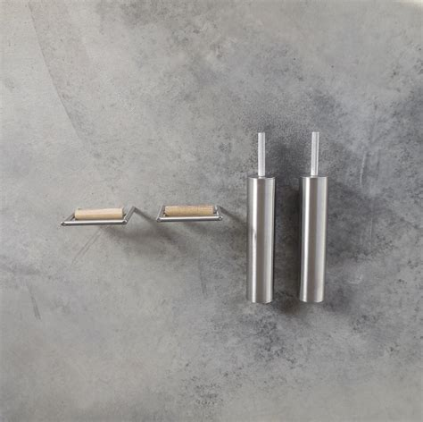 Bathroom Furnitura Boffi Boffi Bathrooms Minimal Bathroom Stainless Steel Accessories