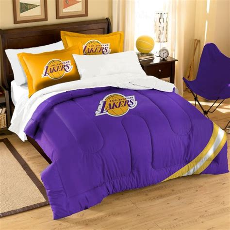 lakers comforter set twin los angeles lakers comforters price compare