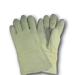 Sarung Tangan Kulit Anti Panas jual sarung tangan anti panas castong kevlar glove aby 5t