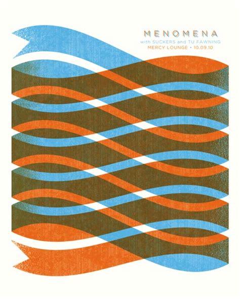 design gig poster inspiring gig poster design by andrew vastagh
