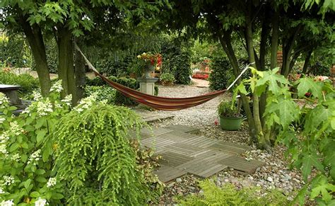 Backyard Relaxation Ideas by 47 Best Gravel Patio Ideas Diy Design Pictures