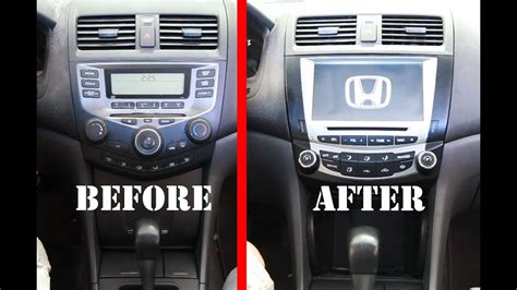 car stereo radio replacement upgrade