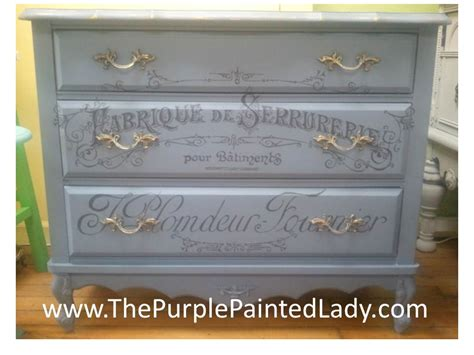chalk paint for sale furniture for sale the purple painted