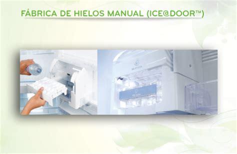 Freezer Asi Lg heladera moist balance crisper con freezer 334lt lg