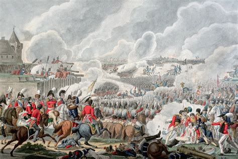 0007539401 waterloo the history of the american at the battle of waterloo history smithsonian