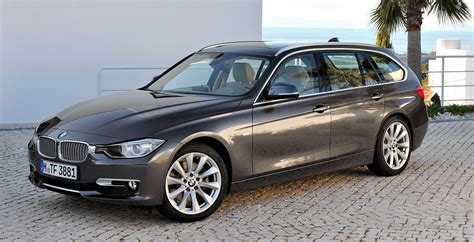Who Makes Bmw by F31 Bmw 3 Series Touring Makes World Debut Image 105999