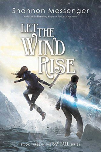 let the wind rise sky fall import it all