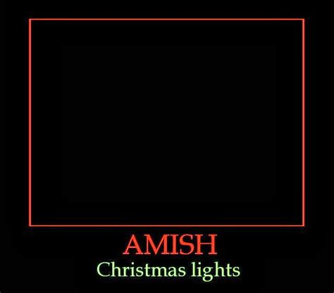 terry liz s house amish christmas lights