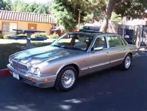 1996 Jaguar Xj6 Vanden Plas Document Moved