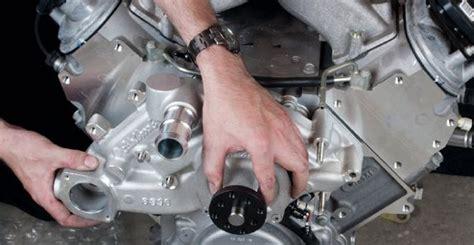 choosing  ls engine    drag car racingjunk news