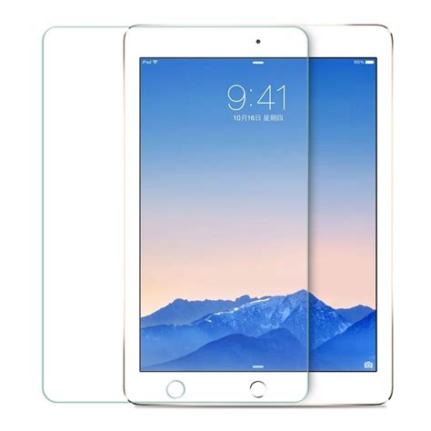 Tempered Glass 2 air 2 9 7 inch tempered glass screen protector
