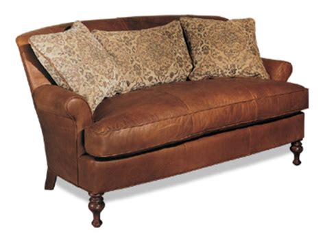 quality settees us made leather furniture mckinley quality leather furniture