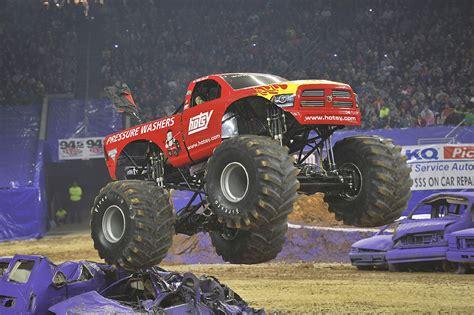 truck jam for trucks jam