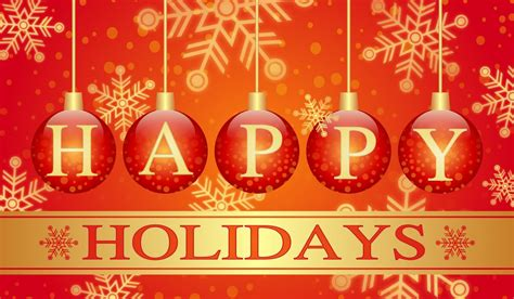Happy Holidays by 55 Most Beautiful Happy Holidays Wish Pictures
