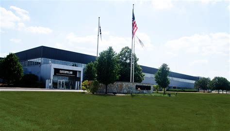 Caterpillar Corporate Office by Caterpillar Inc Hydraulic Parts And Systems