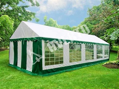 stabile pavillons 4x4m partyzelte 5x10 m pe stabile pe plane in hoher qualit 228 t