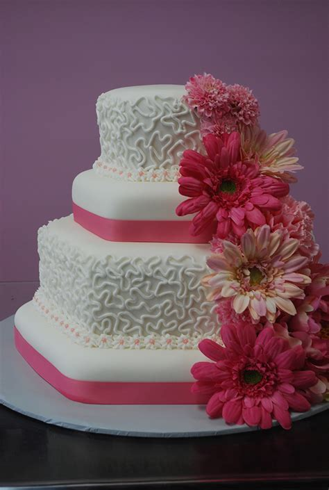 Cake Portfolio   Wedding Cakes By Jennifer