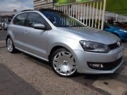 Used Volkswagen Polo Cars For Sale In Birmingham 2012 Vw Polo 2012 Volkswagen Polo 1 6 Comfortline Tip 5dr