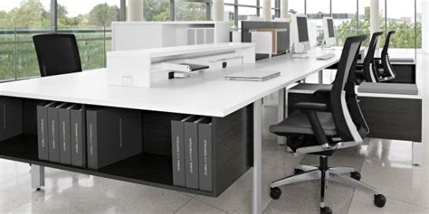 global office furniture market by key players