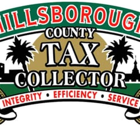 Records Hillsborough County Ta Fl Hillsborough County Tax Collector Tax Services Town N