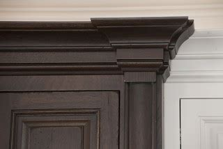 types of crown molding for kitchen cabinets molding types for your kitchen painterati
