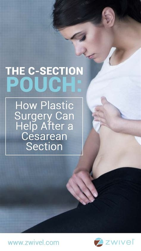 Fastest Way To Lose Belly After C Section by The 25 Best C Section Pouch Ideas On Post