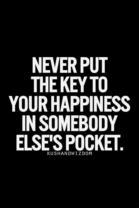 like yourself and your spouse will the key to marriage success books never put the key to your happiness in somebody else s pocket