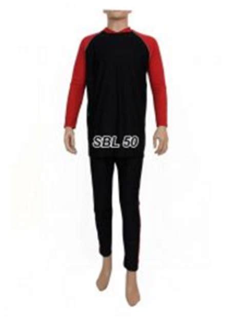 Baju Selam Lengan Panjang Baju Selam Pria Baju Sela Berkualitas macam macam baju renang pria lengan panjang distributor dan toko jual baju renang celana
