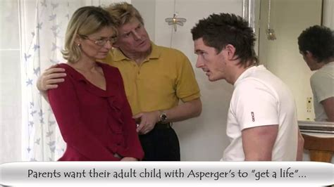 part 1 tough for children with asperger s