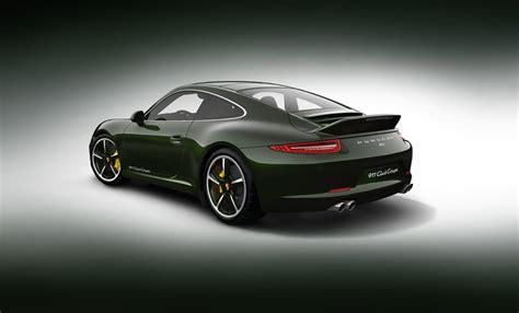 Porsche 911 Limited Edition limited edition porsche 911 club coupe in porsche museum