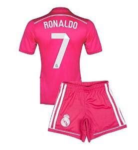 Cheap Mba Programs In New Jersey by Youth Ronaldo 7 Real Madrid Away Soccer