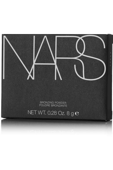 Nars Bronzing Powder 0 28oz 8g nars bronzing powder casino net a porter