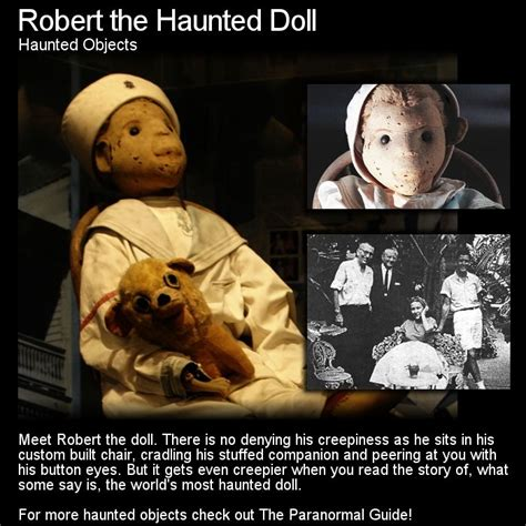 haunted doll locked up robert the haunted doll robert is possibly the most