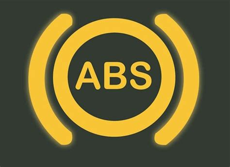 Why Is Abs Light On by Abs Light On Ricks Free Auto Repair Advice Automotive