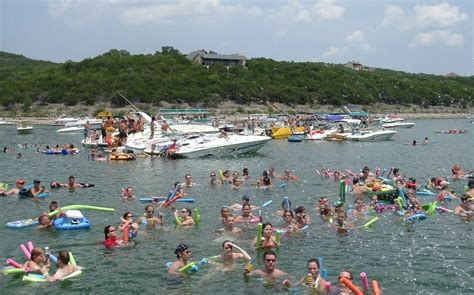 devils cove austin boat rental mike roberto s blog 187 fellow buckeyes so you wanna visit
